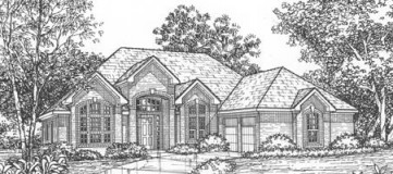 acacia 4 bedroom floorplan