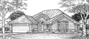 steve hawkins custom homes birch plan
