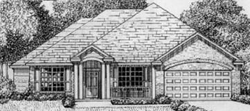 Steve Hawkins Custom Homes Colorado Plan