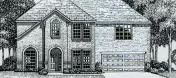 Steve Hawkins Custom Homes Kelsey Plan
