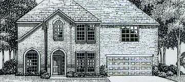 Steve Hawkins Custom Homes Kelsey Plan