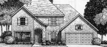 Steve Hawkins Custom Homes Portland Plan
