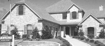 steve hawkins custom homes walnut plan