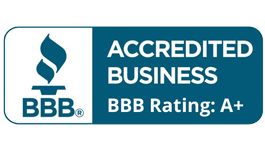 Steve Hawkins Homes Better Business Bureau Logo