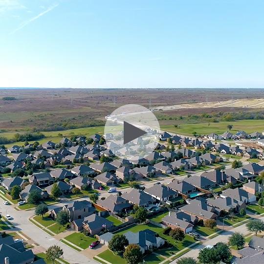 Steve Hawkins Homes Whitestone Crest Benbrook TX